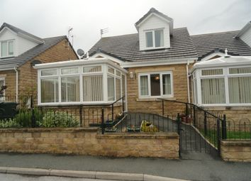 Thumbnail 2 bed semi-detached bungalow for sale in Pitty Beck View, Allerton, Bradford