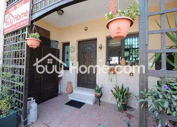 Thumbnail 3 bed town house for sale in Ormideia, Larnaca, Cyprus