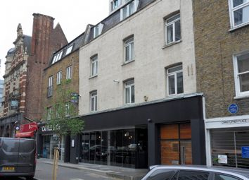 Thumbnail Commercial property for sale in Chalton Street, London