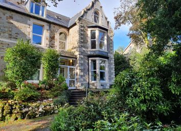 1 bed flat for sale in St. Nicholas Street, Bodmin PL31