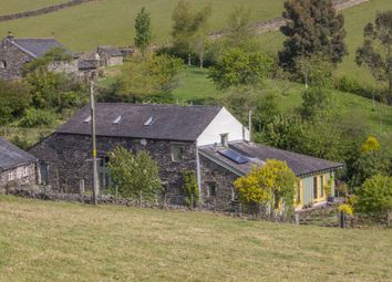 Thumbnail 5 bedroom barn conversion for sale in Low Lea, 3 Shepherd Green, Burneside