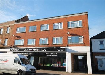 Thumbnail Land for sale in Lawford Rise, Wimborne Road, Winton, Bournemouth