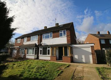 Thumbnail 3 bed semi-detached house to rent in Victoria Mead, Thame