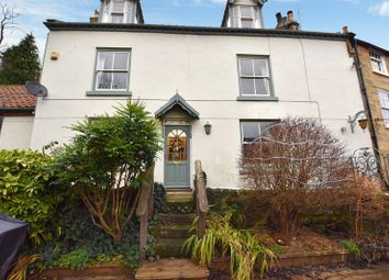 Thumbnail 4 bed terraced house for sale in The Bolts, Robin Hoods Bay, Whitby