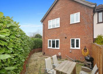 Thumbnail 1 bed end terrace house for sale in Teazlewood Park, Leatherhead