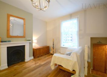 Thumbnail 1 bed flat to rent in Mount Pleasant Villas, Crouch Hill, London