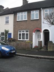 Thumbnail 2 bedroom terraced house to rent in Dominion Road, Croydon