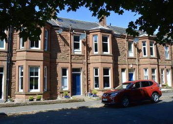 Thumbnail 4 bed terraced house for sale in Ballantine Drive, Ayr