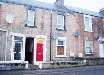 Thumbnail 1 bedroom flat to rent in Kidd Street, Kirkcaldy