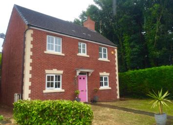 3 bed detached house for sale in Heol Y Cwrt, North Cornelly, Bridgend CF33