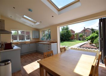 Thumbnail 3 bedroom end terrace house for sale in Norfolk Grove, Keynsham, Bristol