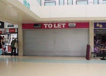 Thumbnail Retail premises to let in Unit 18, Churchill Shopping Centre, Dudley