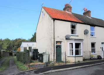 3 bed end terrace house for sale in Dalby Road, Partney, Spilsby PE23