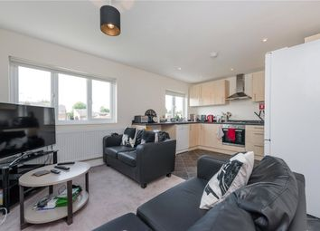 Thumbnail 3 bed flat to rent in Dewsbury Road, London