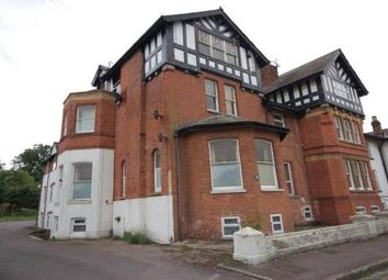 Thumbnail 2 bedroom flat for sale in Argyle Road, Reading, Berkshire