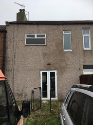 3 bed terraced house for sale in Office Row, Eldon DL14