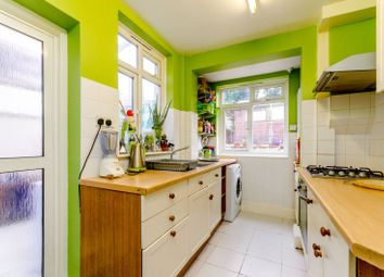 Thumbnail 3 bed property for sale in Grange Road, Crystal Palace
