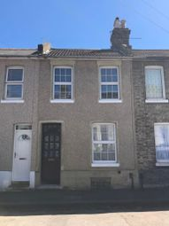 Thumbnail 3 bed terraced house for sale in 6 Winchelsea Street, Dover, Kent