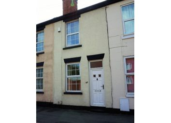 Thumbnail 2 bedroom terraced house for sale in Merridale Road, Wolverhampton