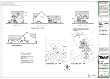 Thumbnail 4 bed detached house for sale in Upton Cross, Liskeard