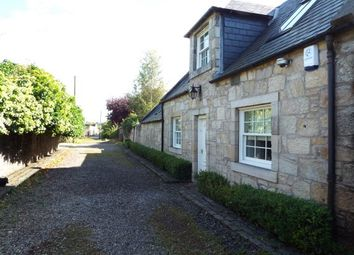 Thumbnail 3 bedroom cottage to rent in The Stables, Park Terrace, Stirling