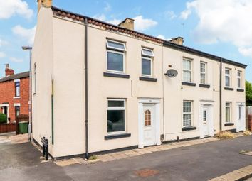 Thumbnail 2 bed end terrace house for sale in Leeds Road, Lofthouse, Wakefield