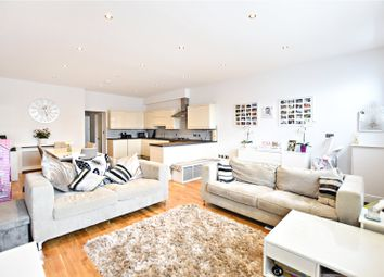 Thumbnail 2 bed flat for sale in Montpelier Avenue, Bexley, Kent