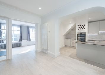 Thumbnail 3 bed terraced house for sale in Little Western Street, Brighton, East Sussex