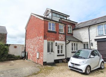 Thumbnail 1 bed cottage for sale in Barnstaple Street, South Molton