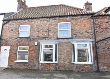 Thumbnail 3 bedroom flat for sale in Hallgarth, Marshchapel, Grimsby