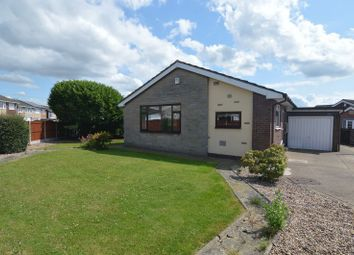 Thumbnail 2 bed detached bungalow for sale in Castle Syke View, Pontefract