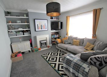 Thumbnail 3 bed flat for sale in Old Wareham Road, Parkstone, Poole