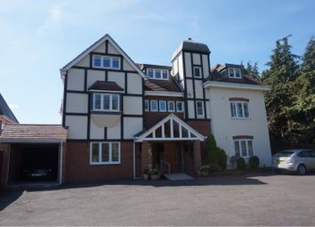 Thumbnail 2 bed flat for sale in 111 Packhorse Road, Gerrards Cross