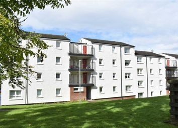 Thumbnail 2 bed flat for sale in Flat 3/1, 26, Roxburgh Way, Greenock, Renfrewshire