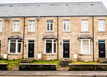 Thumbnail 2 bed terraced house for sale in Todmorden Road, Littleborough