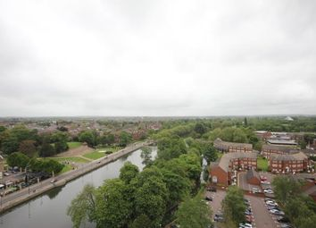 Thumbnail 3 bed flat for sale in Park Inn, St. Marys Street, Bedford, Bedfordshire