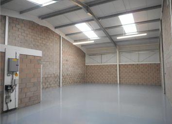 Thumbnail Light industrial to let in Unit 4, 5 Munro Road, Springkerse Industrial Estate, Stirling