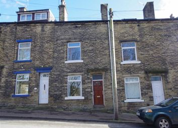 Thumbnail 1 bed terraced house for sale in Jubilee Road, Siddal, Halifax