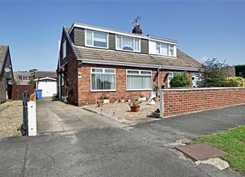 Thumbnail 3 bed bungalow for sale in St. Philips Road, Keyingham, Hull, East Yorkshire