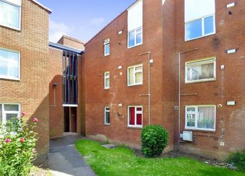 Thumbnail 1 bedroom flat for sale in Downton Court, Hollinswood, Telford, Shropshire