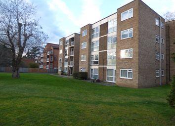 Thumbnail 2 bed flat to rent in Brackley Road, Beckenham