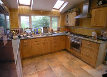 Thumbnail 5 bed terraced house to rent in Clun Terrace, Cathays, Cardiff.