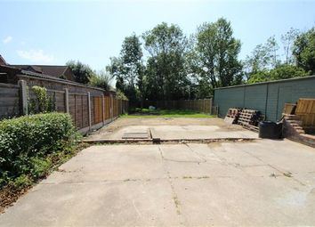 Land for sale in Worksop Road, Aston, Sheffield S26