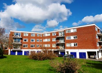 Thumbnail 2 bed flat to rent in Belle Vue Gardens, Belle Vue Road, Bournemouth