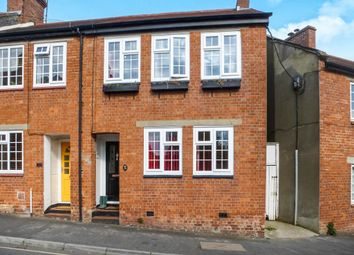 Thumbnail 3 bed end terrace house for sale in Silver Street, Ilminster
