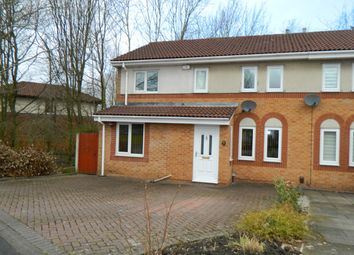Thumbnail 4 bedroom detached house for sale in Gleneagles, Bolton