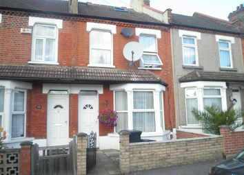 Thumbnail 4 bed terraced house for sale in Cranbrook Road, Thornton Heath