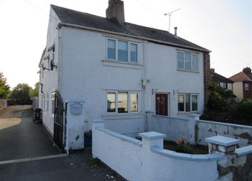 2 bed semi-detached house for sale in Chester Road, Pentre, Deeside CH5