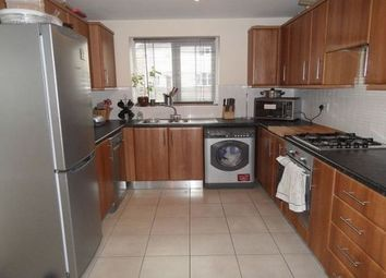 Thumbnail 3 bed detached house to rent in Girton Way, Mickleover, Derby