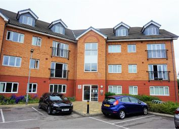 Thumbnail 2 bed flat for sale in Taylforth Close, Liverpool